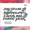 Sweet Year 721