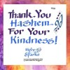 Thank you G-d - Adar-Purim-Miracle