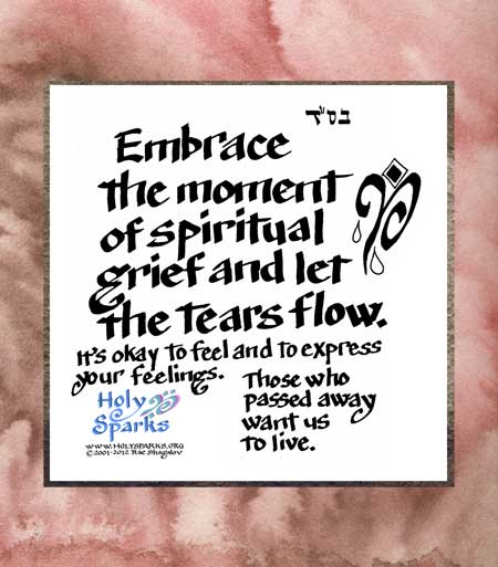 Spiritual Grief And Mourning Quotes Custom Mourning Quotes